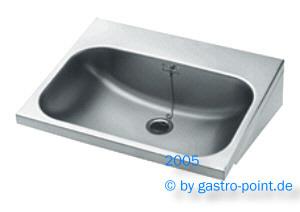 Edelstahlmobel Im Shop Bestellen Handwaschbecken Aus Edelstahl Von